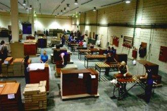 Работа в Чехии на мебельной фабрике