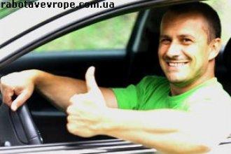 Работа в Польше водитель