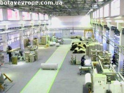 Работа в Польше на бумажном производстве