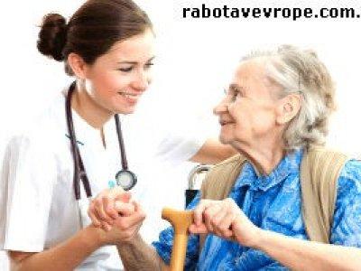 Работа в домах престарелых в польше почему старики оказываются в домах престарелых