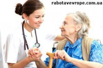 Работа в доме престарелых спб вакансии без опыта работы социальные бесплатные дома престарелых