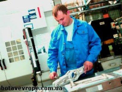 Работа в Польше слесарем