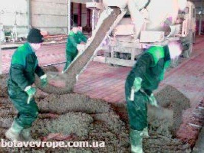Работа в Эстонии бетонщик