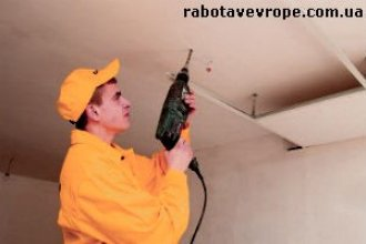 работа для строителей в Эстонии