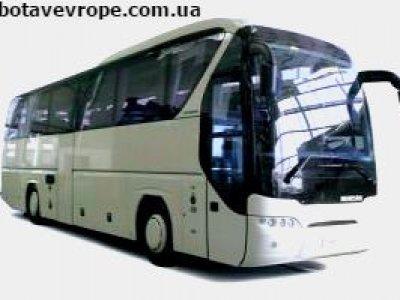 Работа в Литве водитель автобуса
