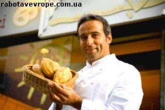 Работа в Польше пекарем