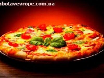 Работа в Польше пиццейола