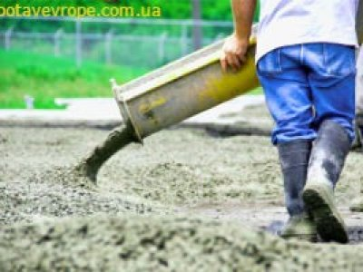 Работа в Польше бетонщик