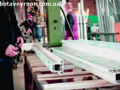 Работа в Польше на производстве окон