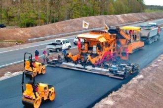 Работа в Германии на строительстве дорог
