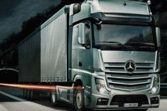 Работа в Германии водителем категории CE