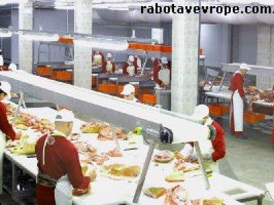 Работа в Норвегии на мясокомбинате