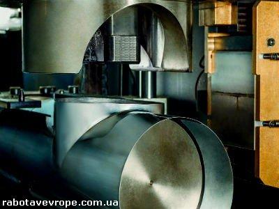 Работа в Польше на производстве дымоходов