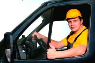 Работа в Швеции водитель