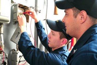 Работа в Словакии электрик