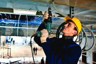 Работа в Чехии электриком