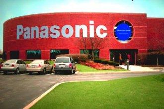 Работа в Чехии на заводе Panasonic