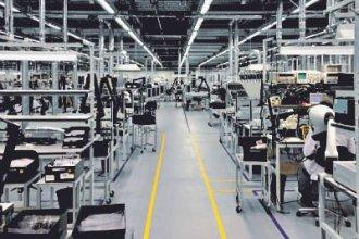 Работа в Эстонии на заводе электроники