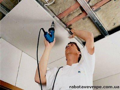 Работа в Финляндии для строителей