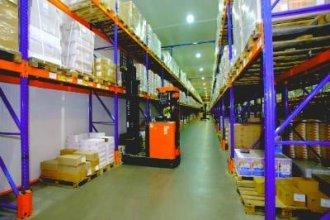 Работа в Германии на продуктовом складе