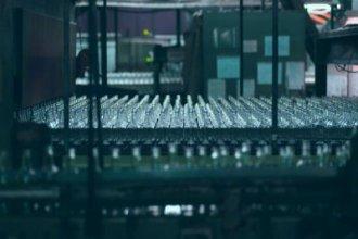 Работа в Германии на заводе стеклотары