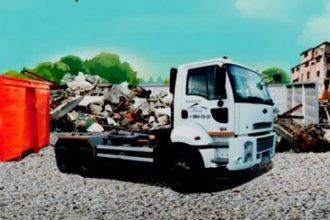 Работа в Германии вынос строительного мусора