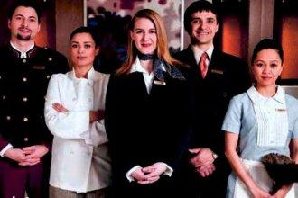 Работа в Греции в отеле