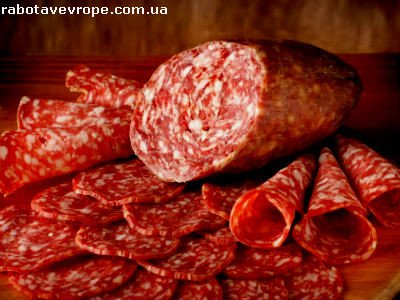 Работа в Литве на мясокомбинате