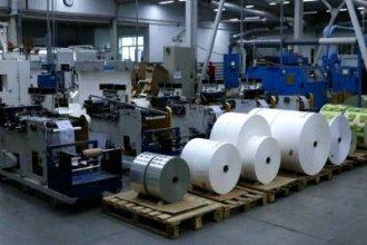 Работа в Литве на производстве пакетов