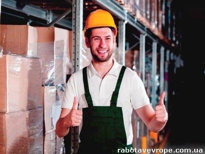 Работа в Литве на складе