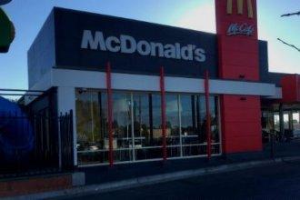 Работа в Польше McDonalds