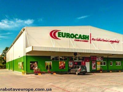 Работа в Польше Eurocash