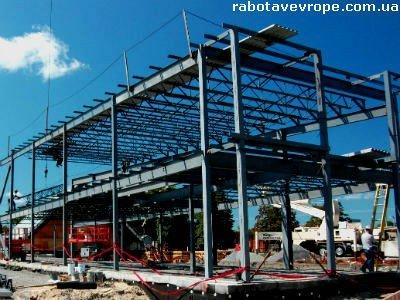 Работа в Португалии для строителей