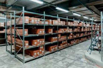 Работа в Венгрии на складе