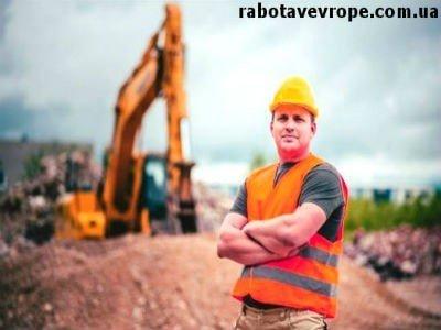 Работа в Венгрии на строительстве