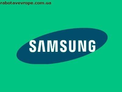 Работа в Венгрии на заводе Samsung