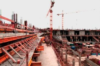 Работа в Чехии на строительстве