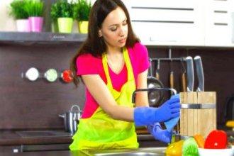 Работа в Хорватии домохозяйкой