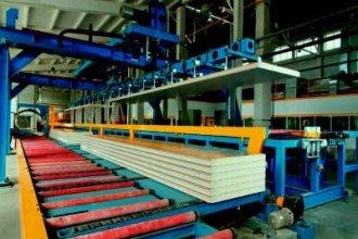 Работа в Латвии на производстве панелей