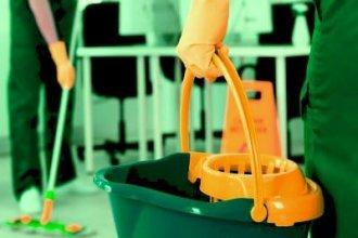 Работа в Словакии на уборке помещений
