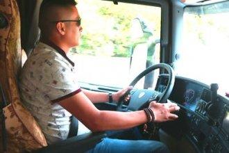 Работа в Словакии водителем категории С