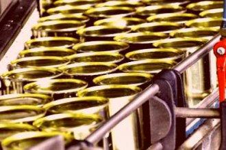 Работа в Чехии на консервном заводе