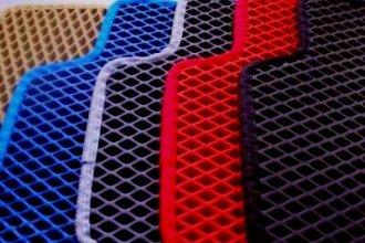Работа в Чехии на производстве резиновых ковриков