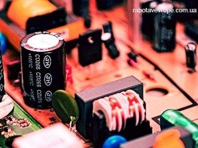 Работа в Чехии на производстве трансформаторов