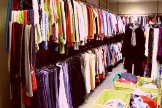 Работа в Чехии на складе одежды