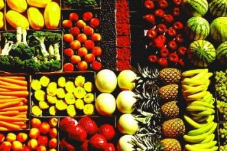 Работа в Чехии на складе овощей