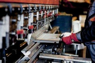 Работа в Чехии резчиком металла