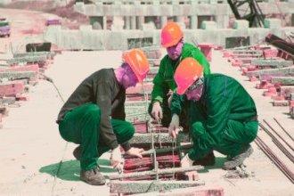 Работа в Германии для строителей-универсалов