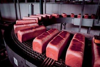 Работа в Германии на хлебобулочном заводе