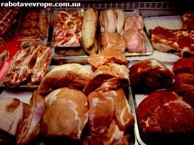 Работа в Германии на мясокомбинате